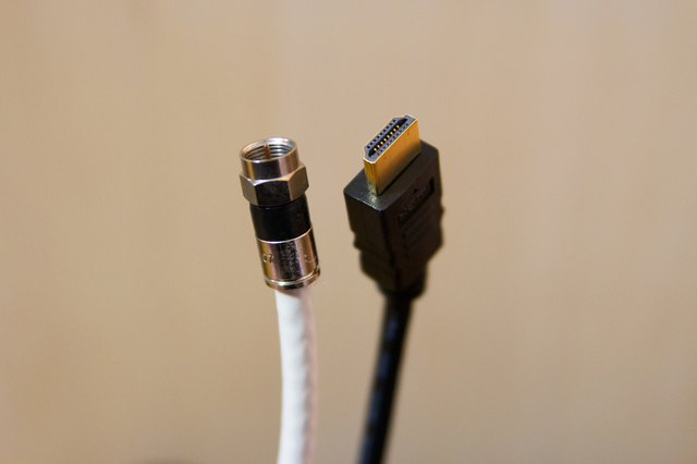 How To Convert Coaxial Cable To Hdmi Techwalla Com