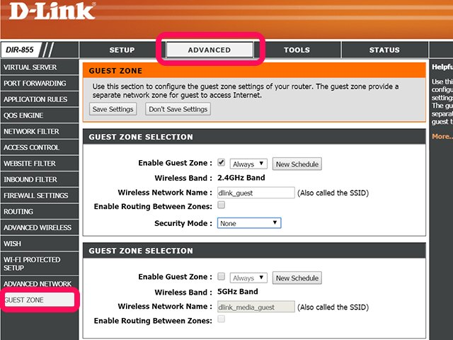 How to Set Up Guest Access on Wireless Network | Techwalla