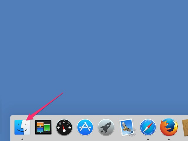 how to find clipboard on mac