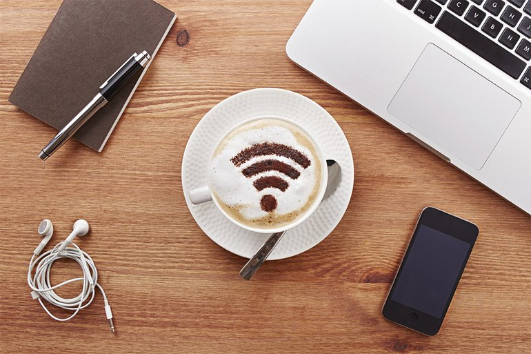 a How to Get Free Wi-Fi Access Anywhere