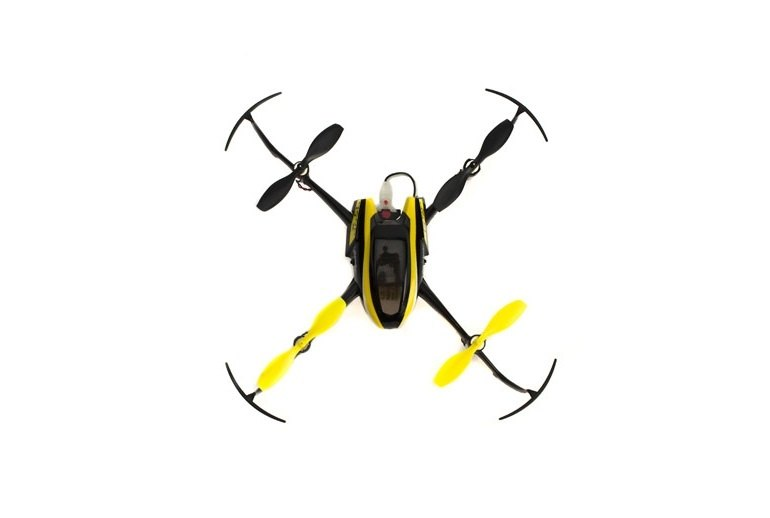 Nano QX Quadcopter