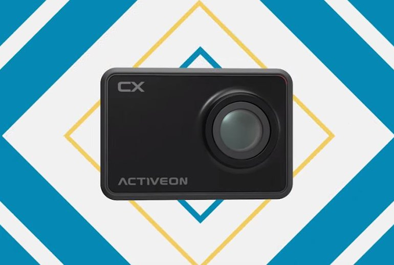 CX Action Camera