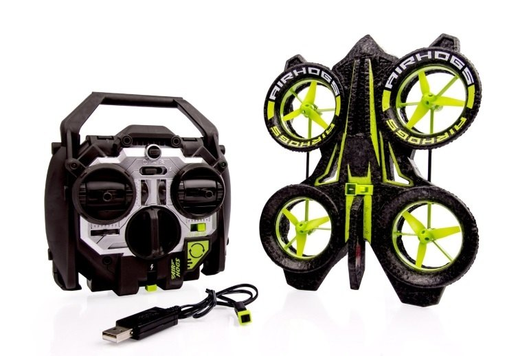 Air Hogs RC Elite Helix X4 Copter