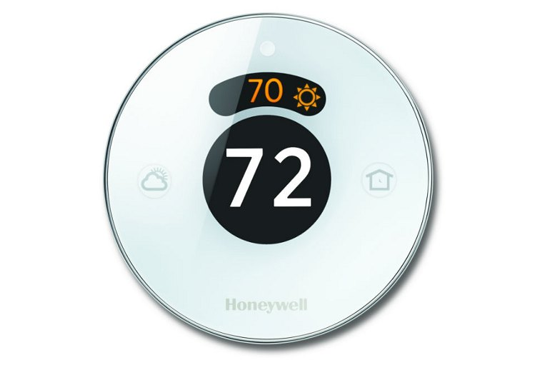 Lyric Thermostat