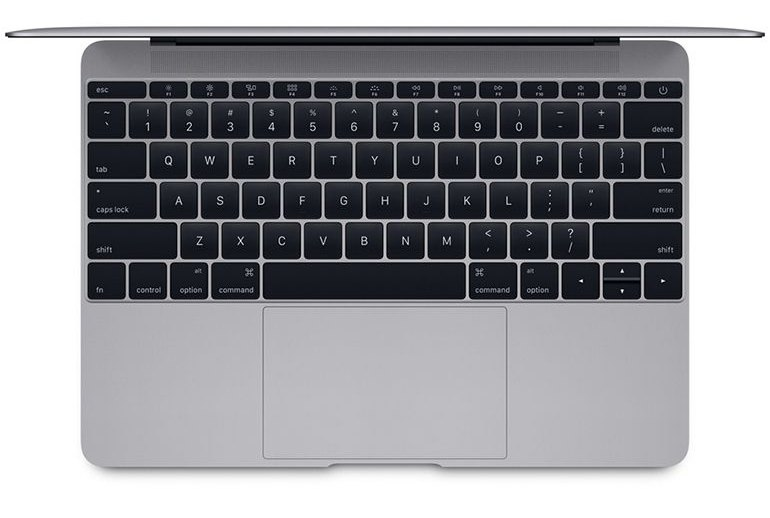 MacBook (2015)