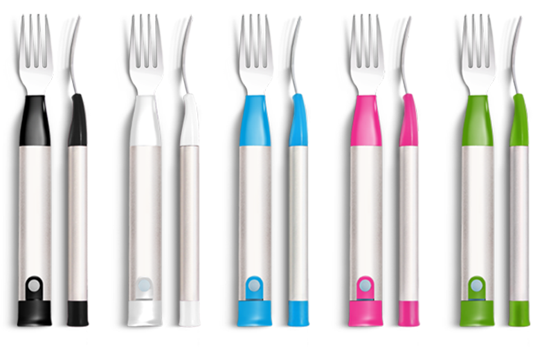 HAPIfork Smart Fork