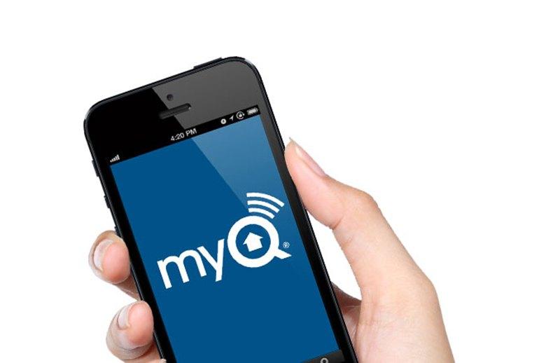 Myq Garage Techwalla