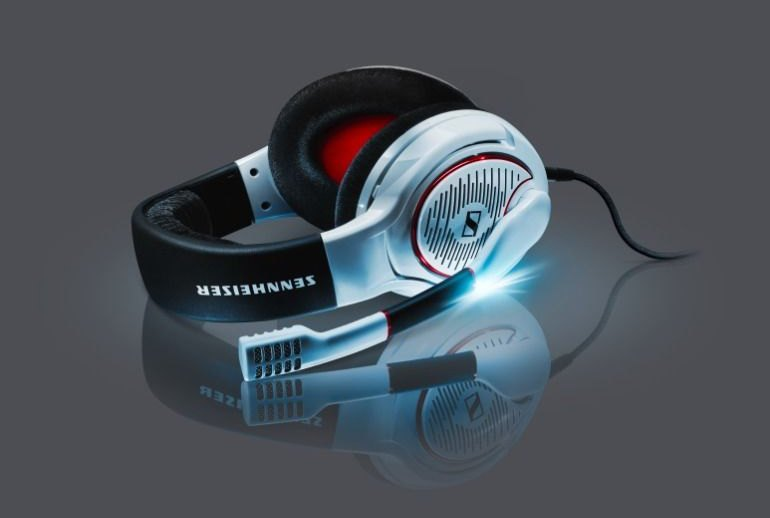 GAME ONE PC Gaming Headset