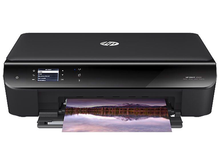 Envy 4500 All-in-One Printer