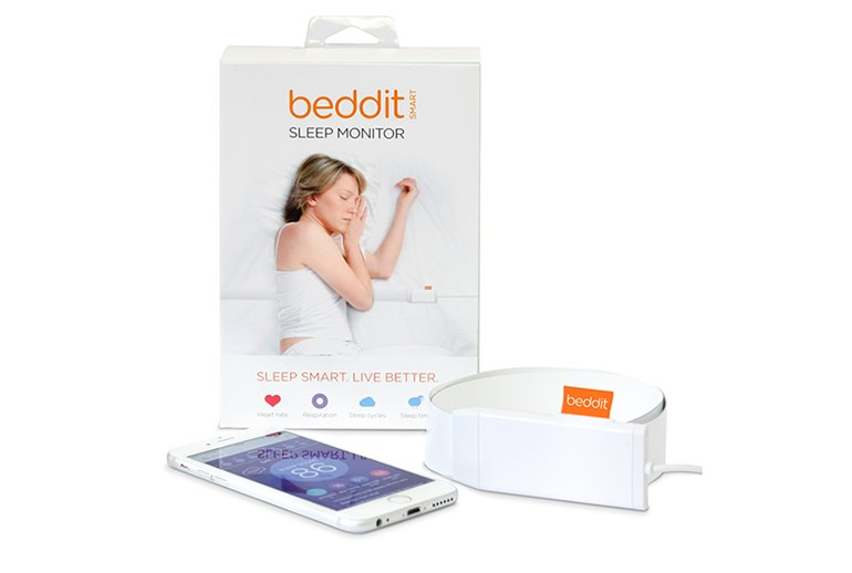 Beddit Smart Sleep Tracker