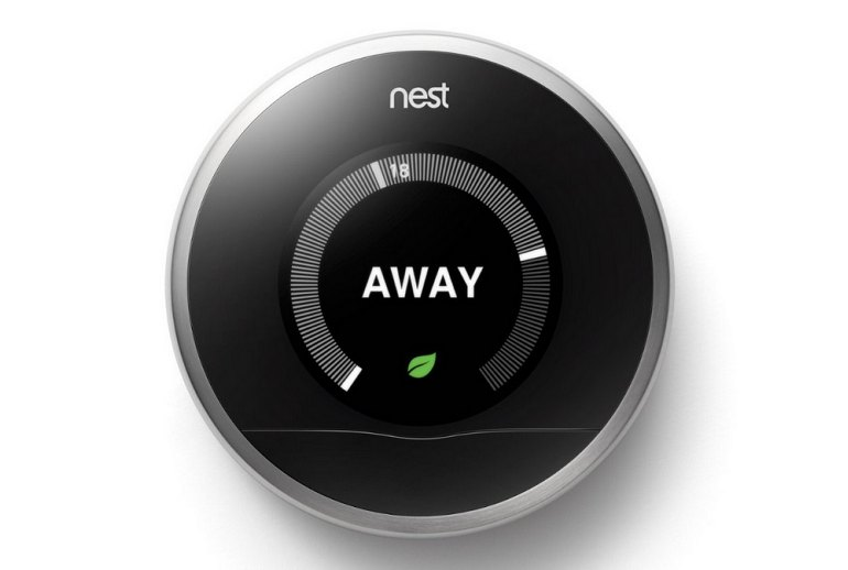 Nest Learning Thermostat (2012)