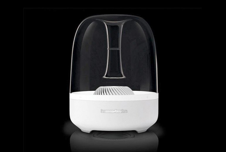 Aura Wireless Speaker System