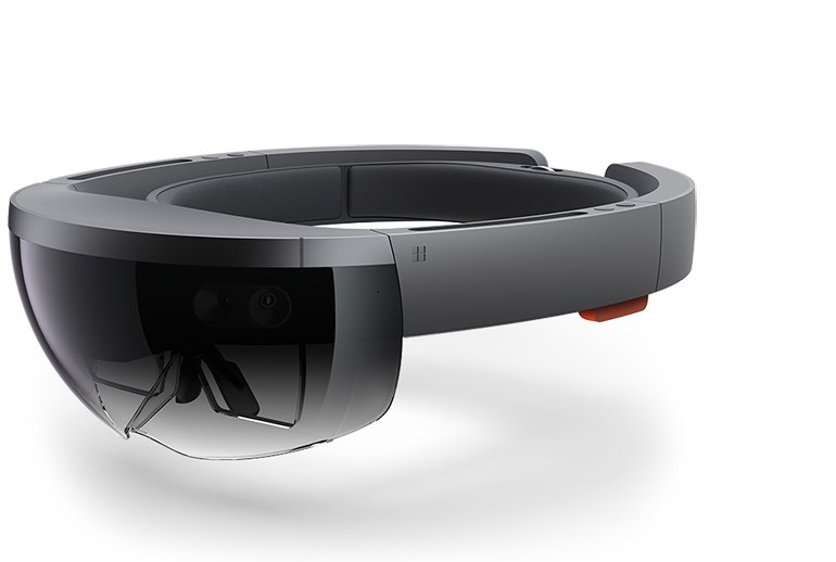 HoloLens Development Edition