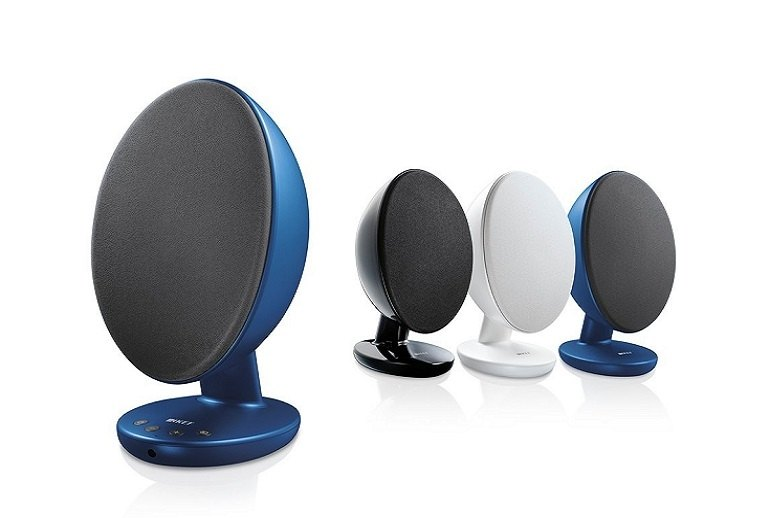 Egg Wireless Digital Music System