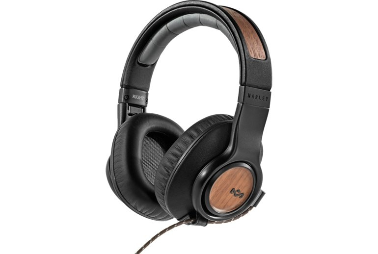 Legend ANC Over-Ear Headphones
