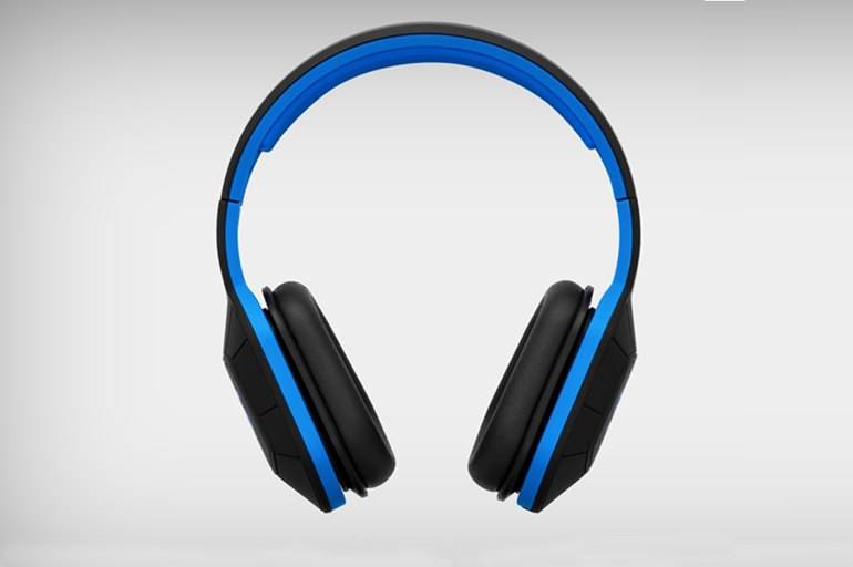 Combat+ Over-Ear Headphones