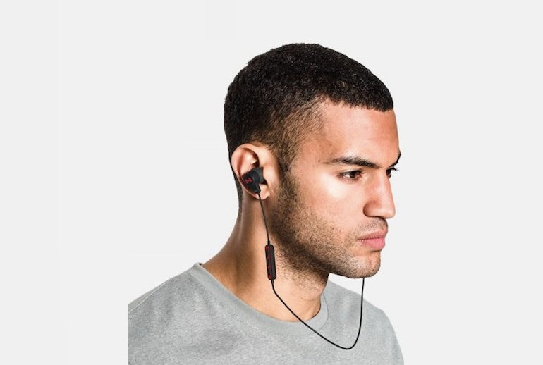 UA Headphones Wireless