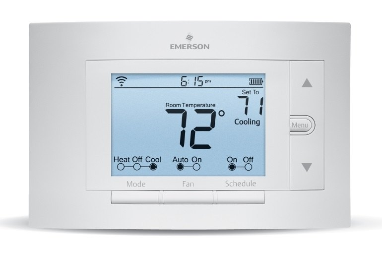 Sensi Wi-Fi Programmable Thermostat