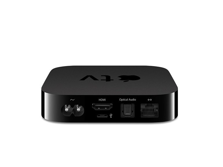 Apple TV (2013)
