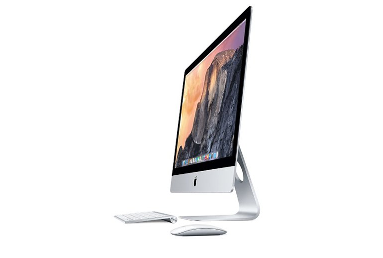 iMac (27-inch with Retina 5K display, 2015)