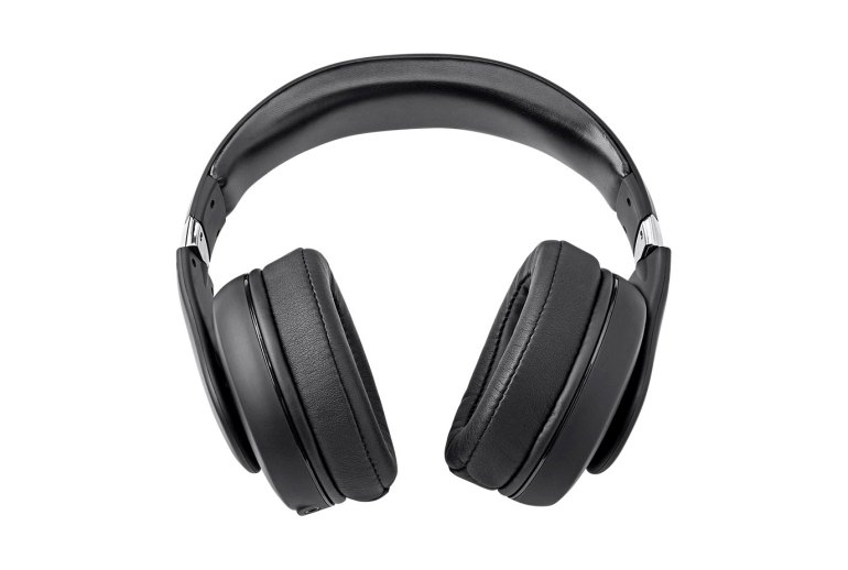 Hi-Fi Over-the-Ear Headphones