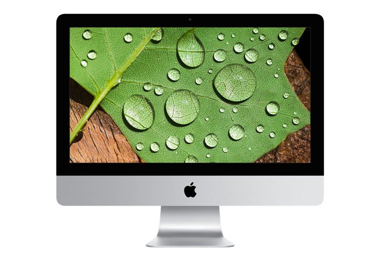 iMac (21.5-inch with Retina 4K display, 2015)