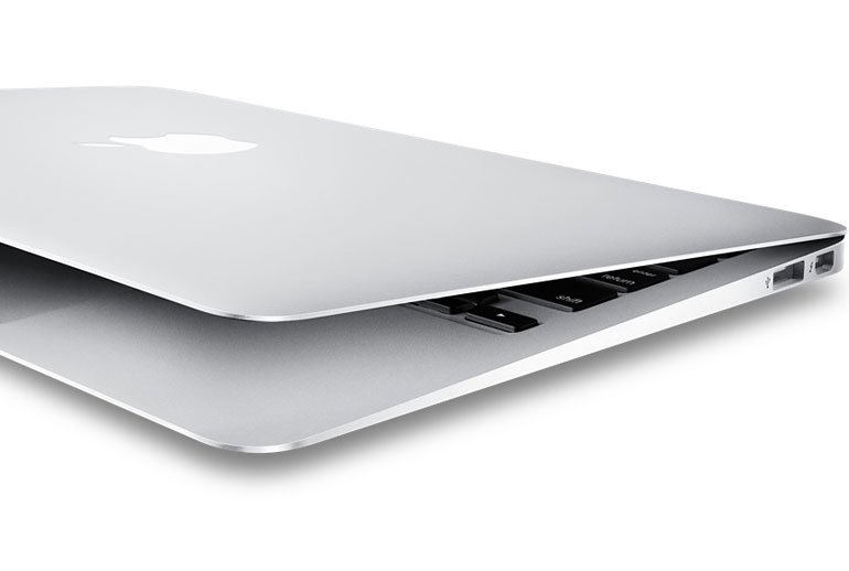 MacBook Air (11-inch, 2015)