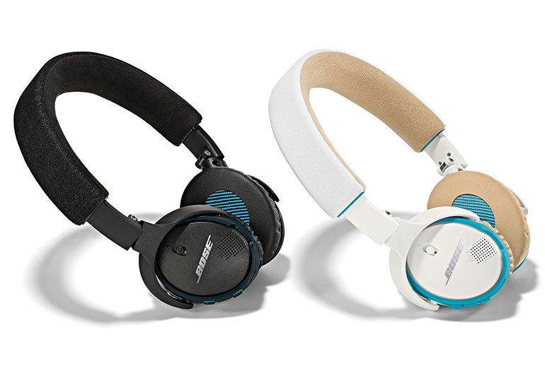 SoundLink On-Ear Bluetooth Headphone
