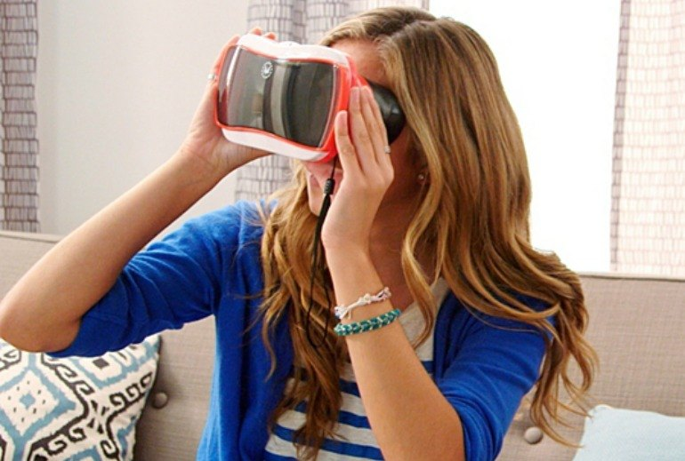 View-Master VR Viewer