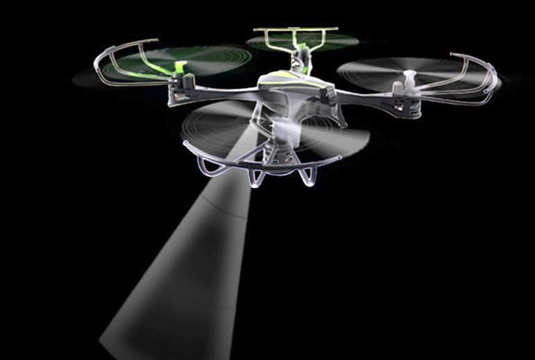 Sky Viper v950STR Video Streaming Drone