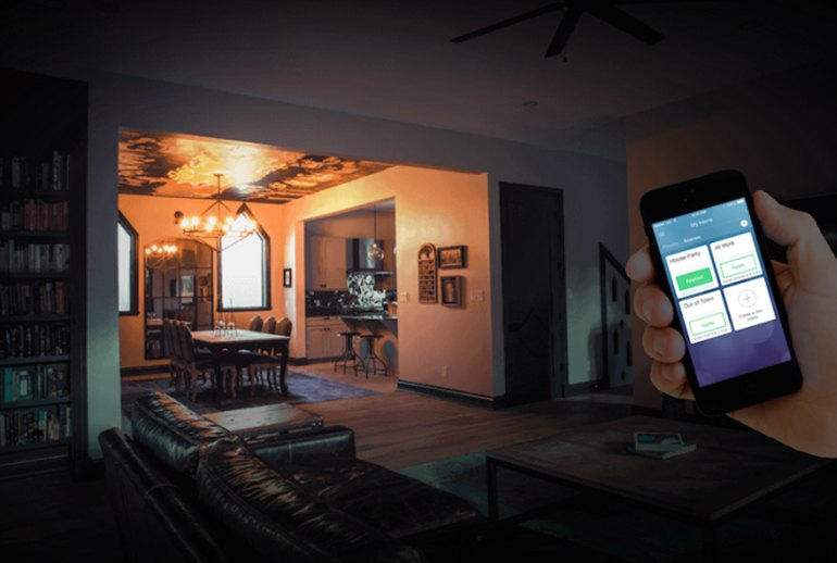 a Home Automation on a Budget: A Smart Home for Under $100