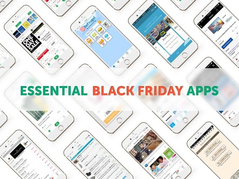 a Save Cash With These 9 Essential Black Friday Apps