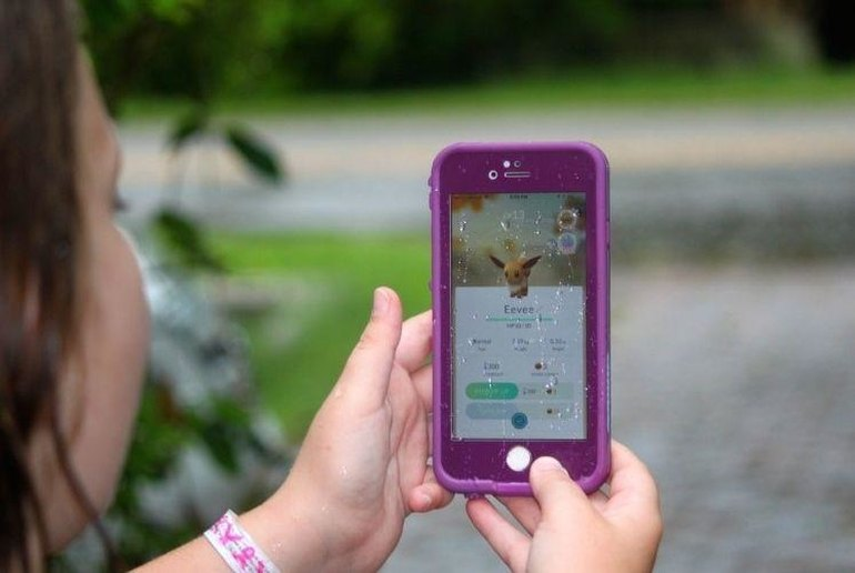 a 5 Things Every Parent Should Know About Pokemon Go