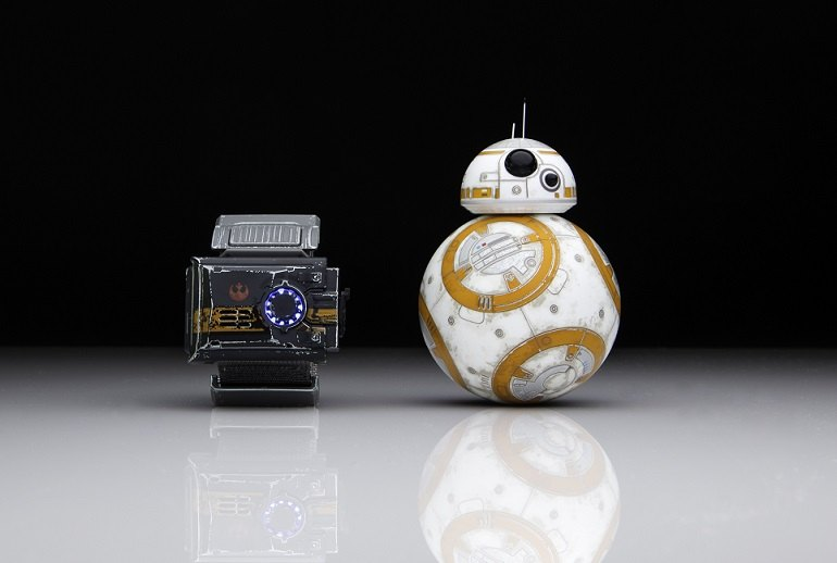 a Sphero's Force Band: Is the Force Finally With Us?