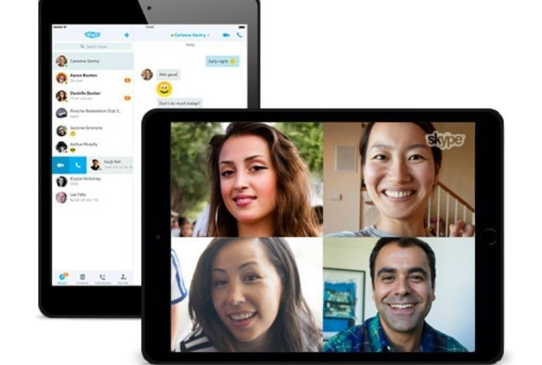 a Three Video Chat Apps for Staying in Touch