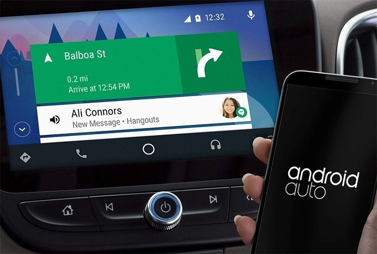 a 18 Things You Need to Know About Android Auto