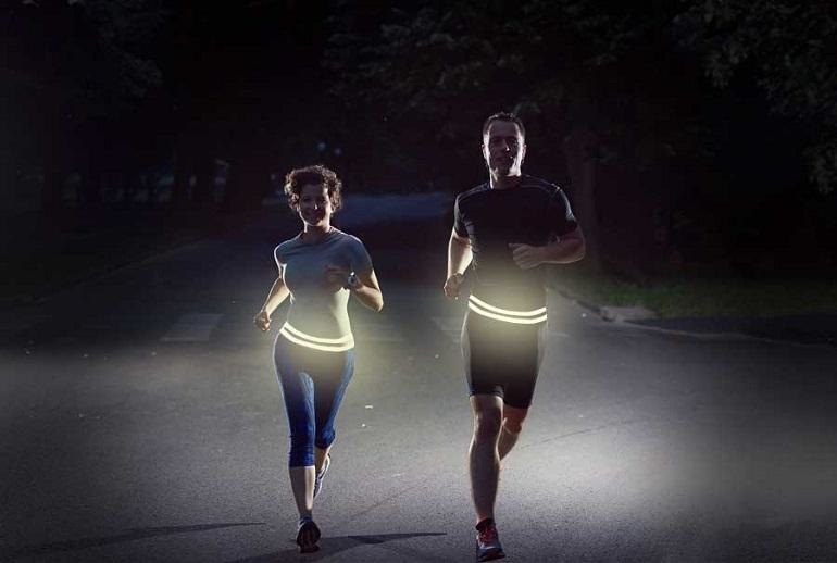 a Light Up Your Nighttime Workouts