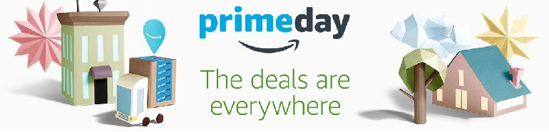 a A Primer on Amazon's Prime Day