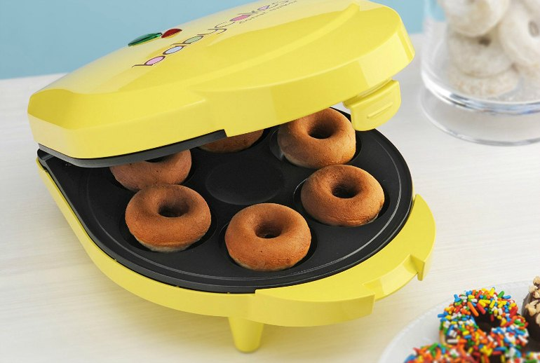 a 12 Super Fun Dessert-Making Gadgets Your Kids Will Love