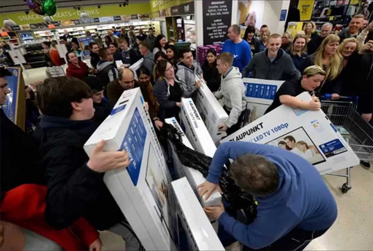 a How to Prepare for Black Friday