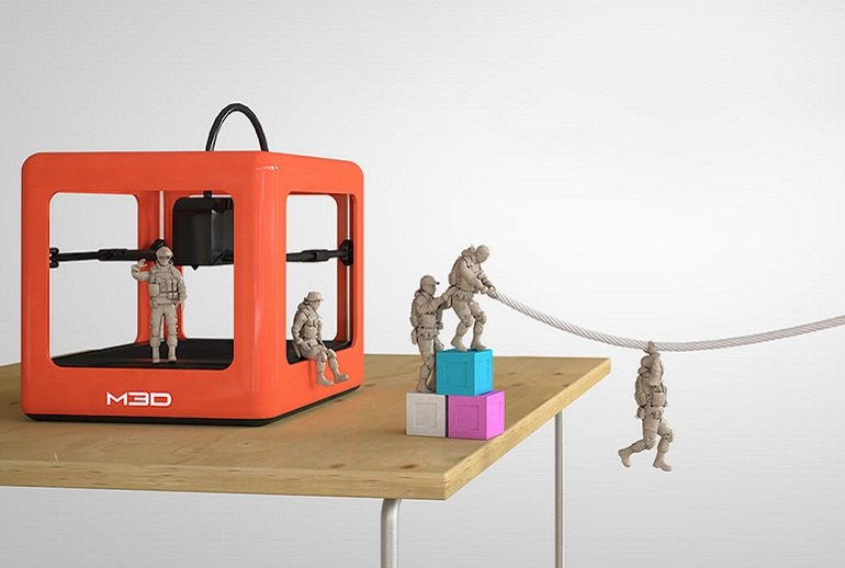 a 10 Sites With Cool Things to 3D-Print