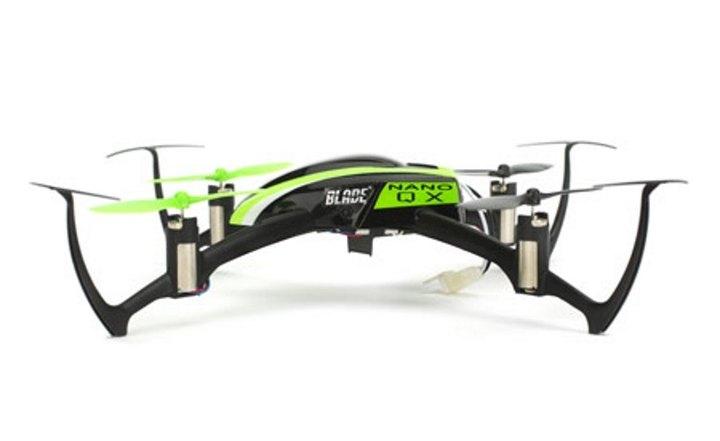 Nano QX Quadcopter