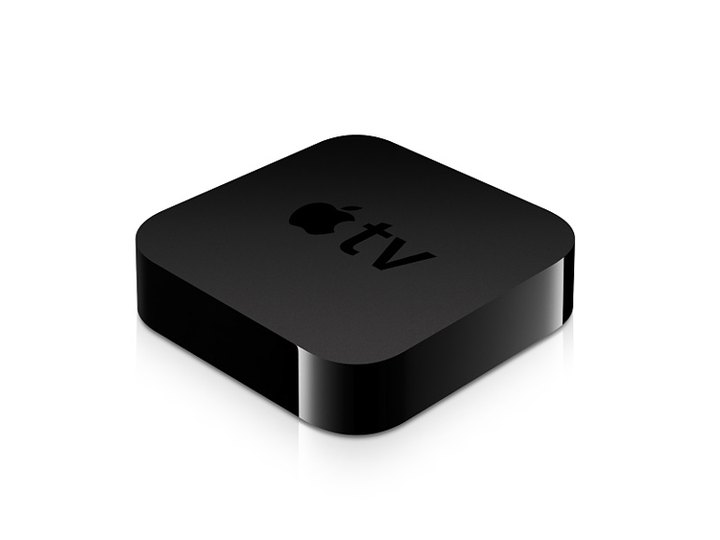 Apple TV (2013)