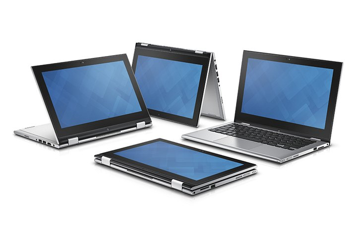 Inspiron 11 3000 2-in-1 (2014)