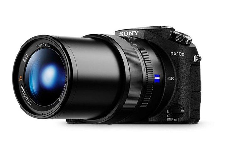 Cyber-shot DSC-RX10 II
