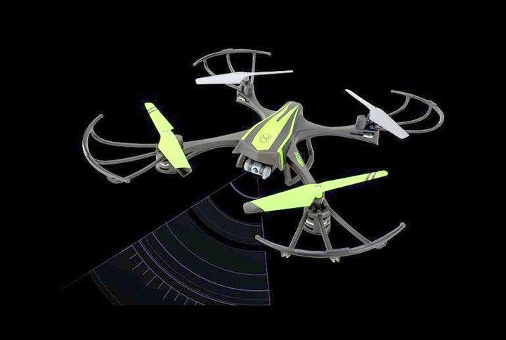 Sky Viper v950HD Videodrone