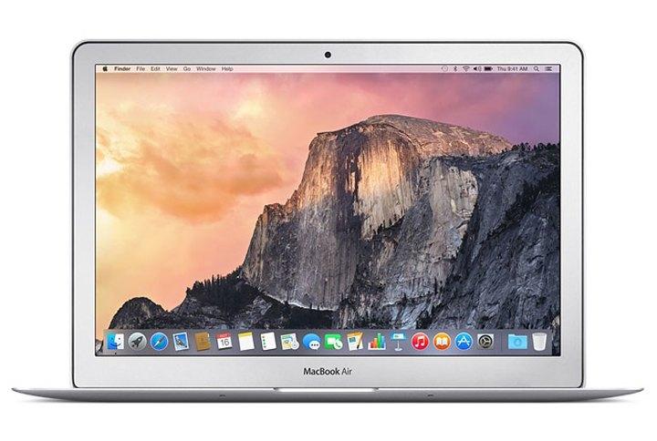 MacBook Air (13-inch, 2015)
