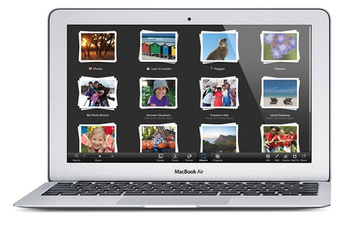MacBook Air (11-inch, 2015)