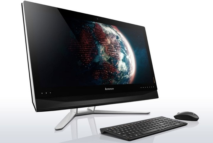 IdeaCentre B750 All-in-One