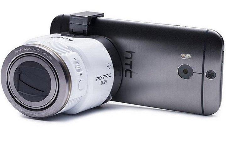 PixPro SL25